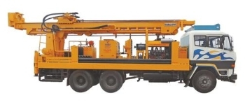 Best Water well Drilling Rig Truck Manufacturer and Exporter in China